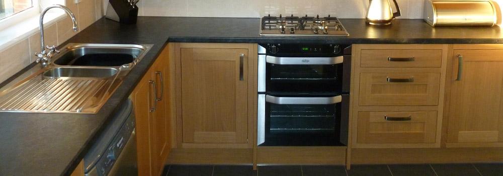Kitchen Installations Beeston