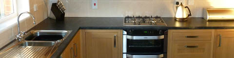 Kitchen design and installation Beeston/Chilwell